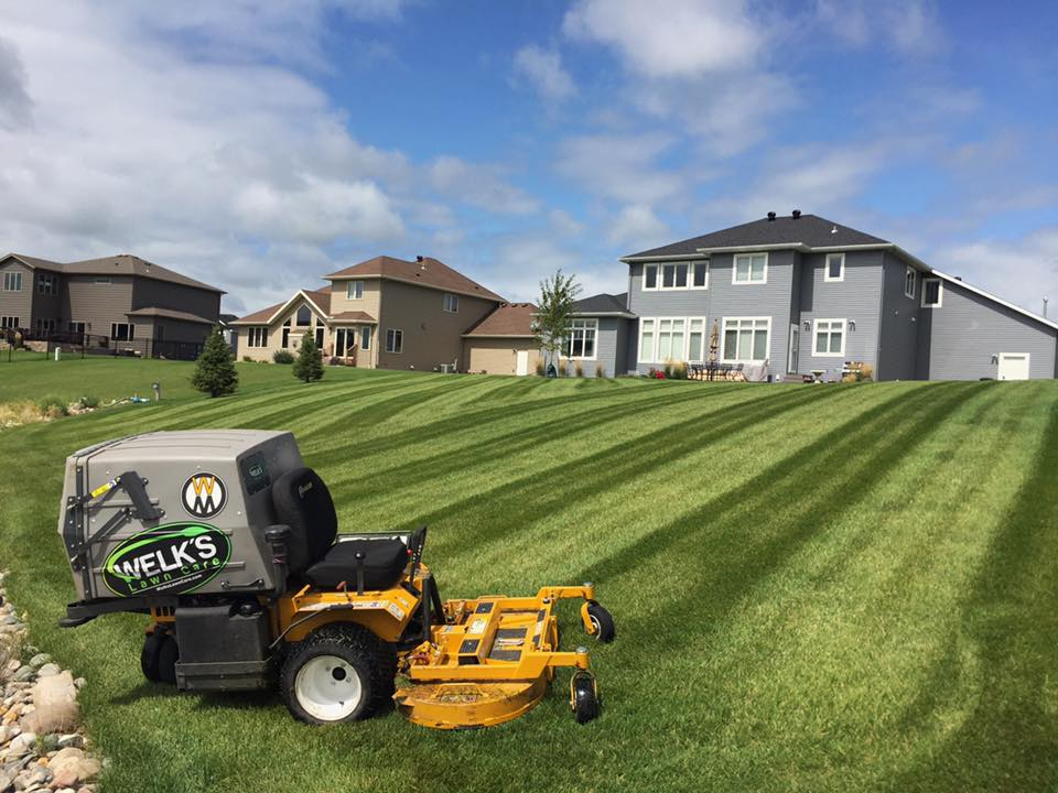 West Fargo Lawn Care