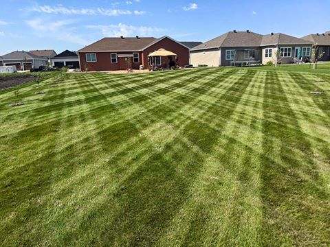 West Fargo Mowing